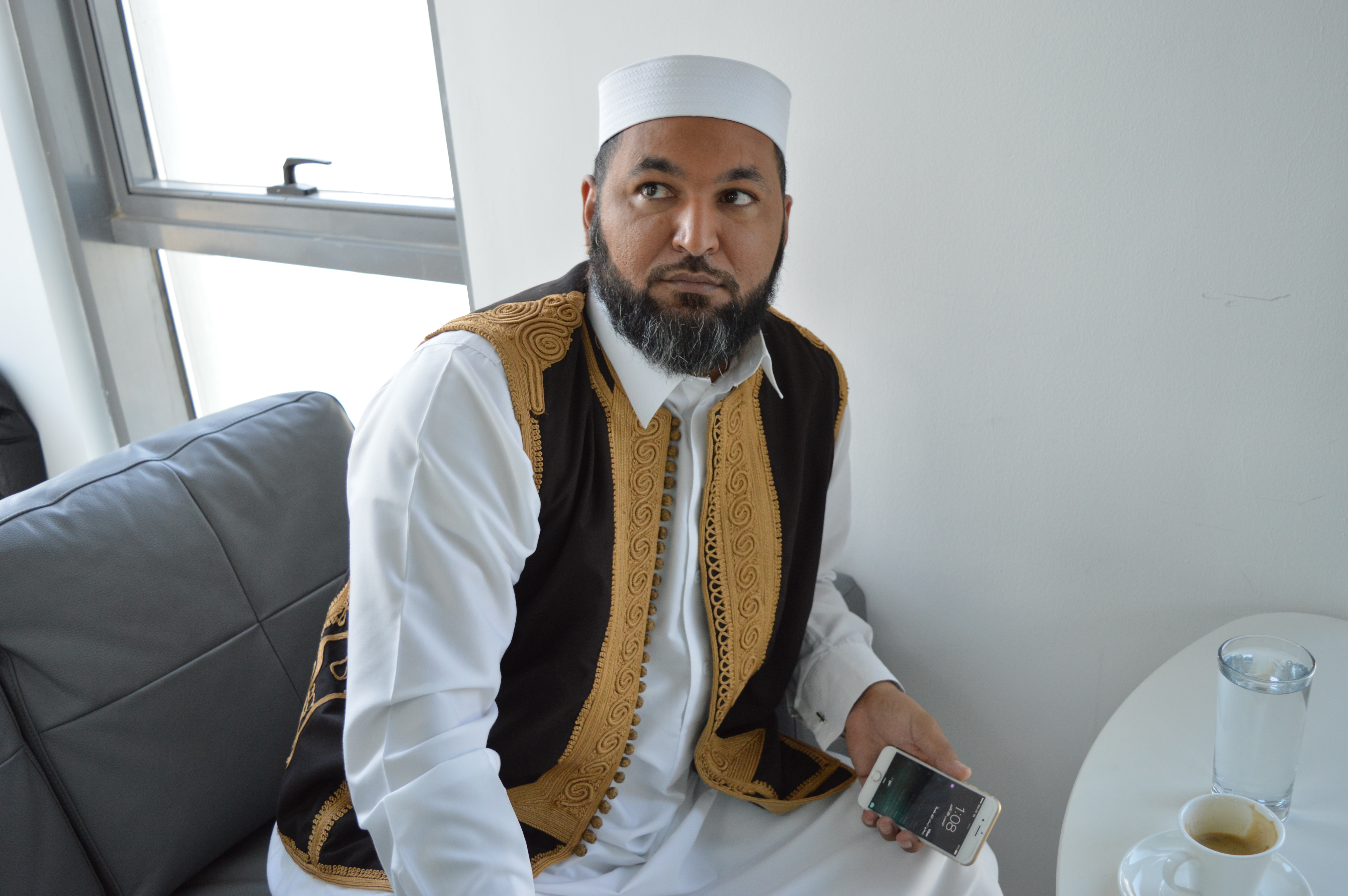 محمد المبشر