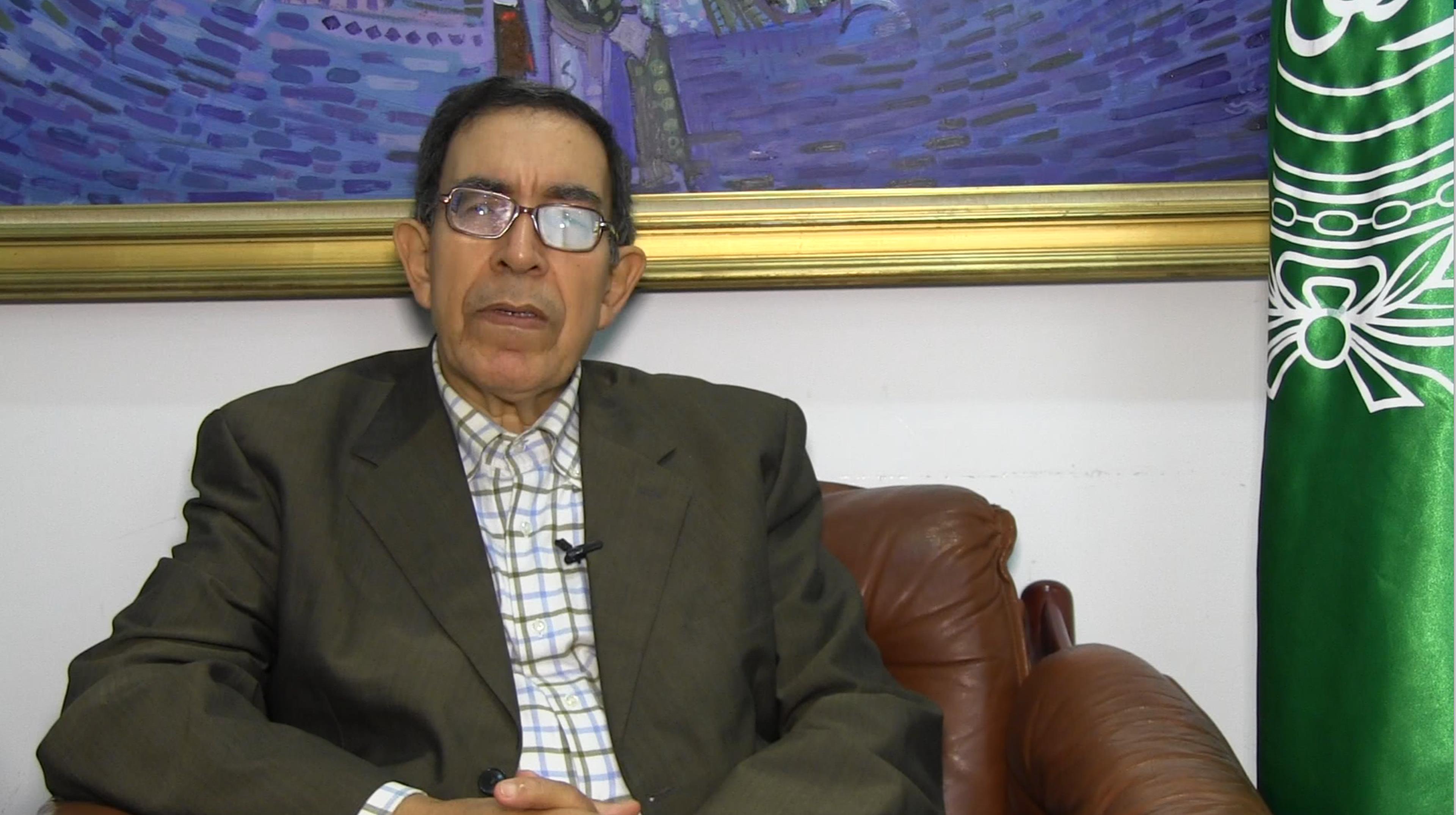 """Photo of المبعوث العربي يخشى من تحول ليبيا إلى """"مركز للإرهاب"""""""