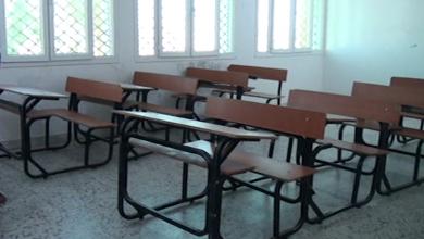 صورة الطلبة يتحدّون الظروف ويلتحقون بمقاعد الدراسة
