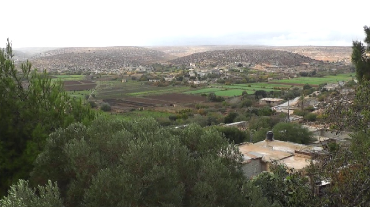"""Photo of حقول عين مارة.. حقول """"يانعة"""" وبساتين """"مُثْمِرة"""""""