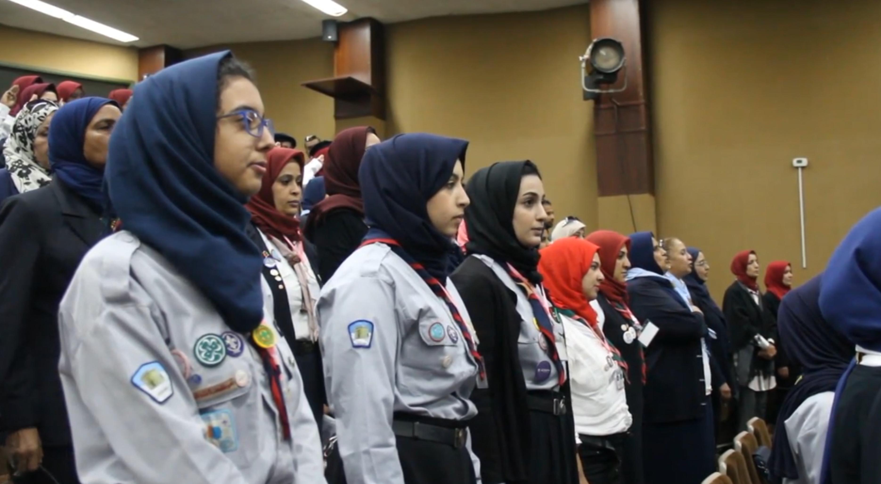 ملتقى المؤسسات الليبية