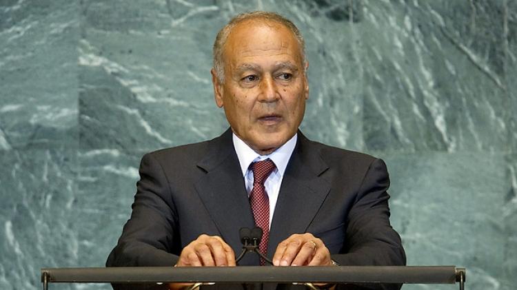 "Photo of أبوالغيط: ""الانتخابات مستحيلة"".. و""اللويا جيرغا"" خيار"