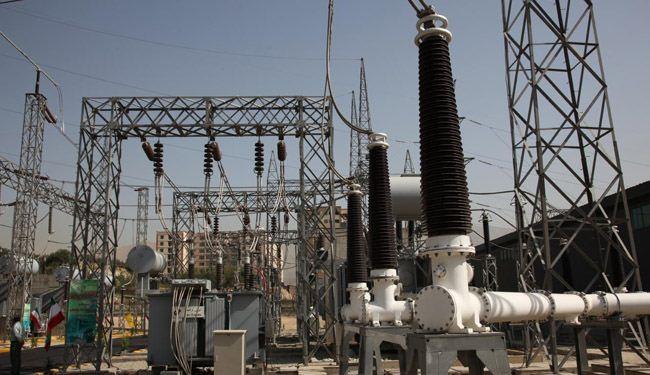 محطة كهربائية ( صورة أرشيفية)