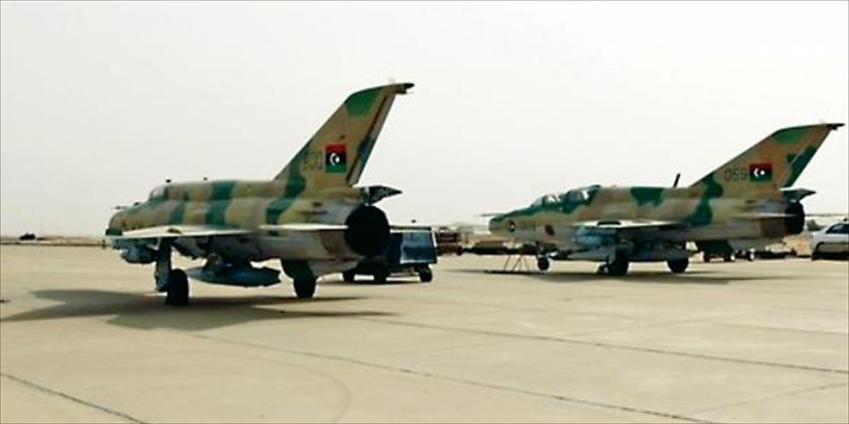 الدفاع الجوي في مصراتة