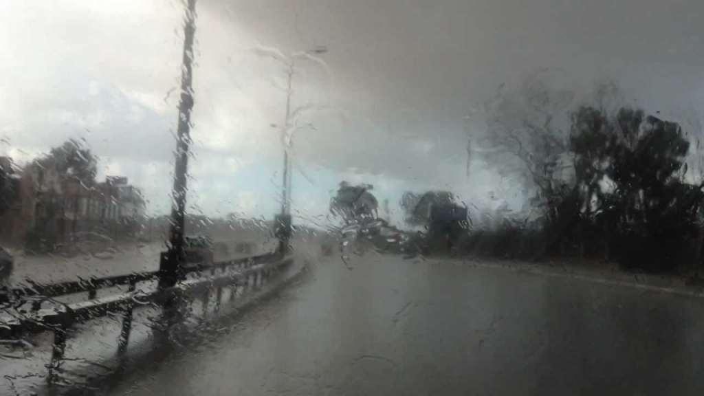 حالة الطقس.. تقلبات جوية وفرصة لأمطار رعدية
