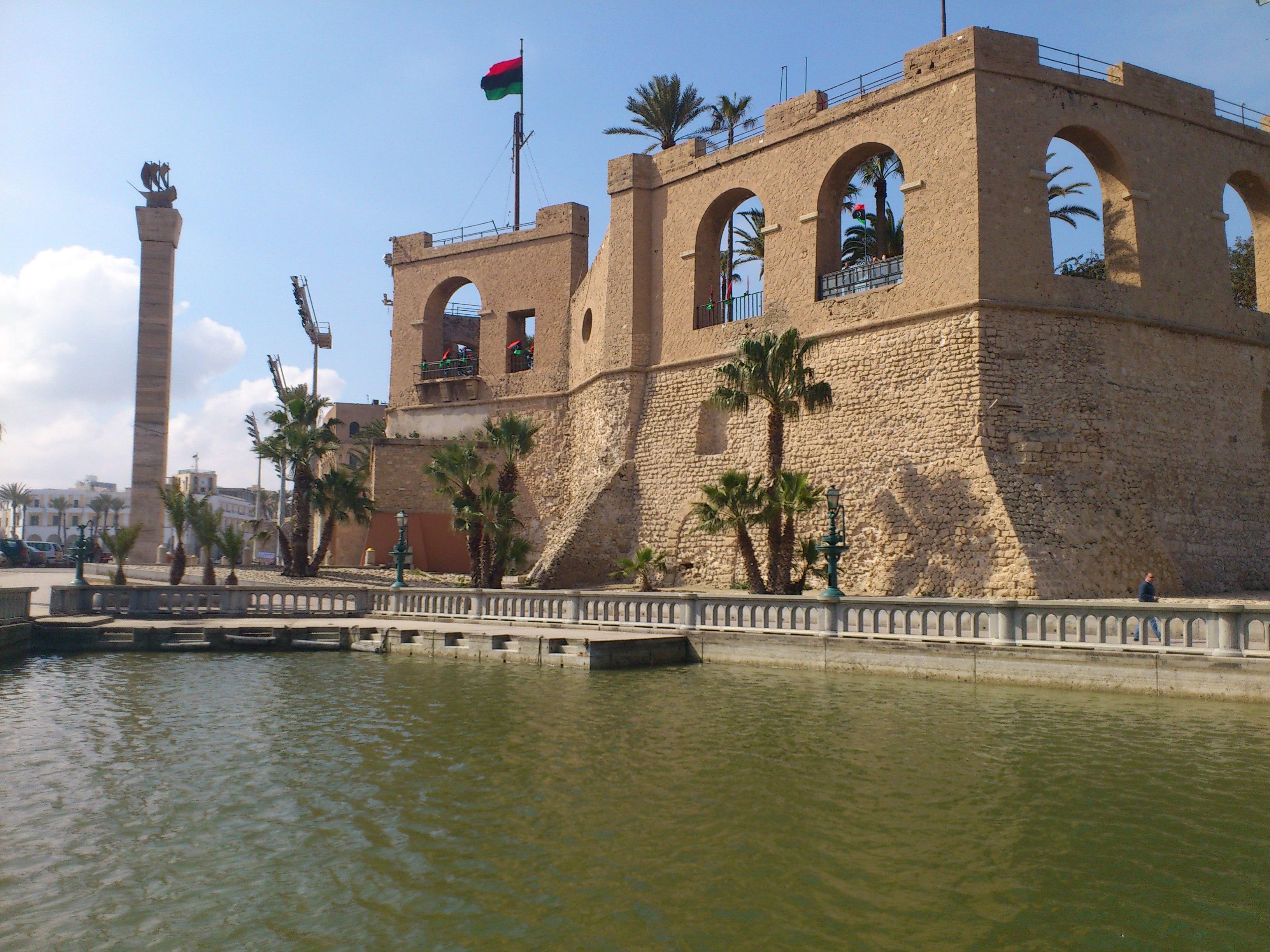 """صورة بحث وثيقة استراتيجية """"السياحة الليبية"""" لدعم الاقتصاد"""