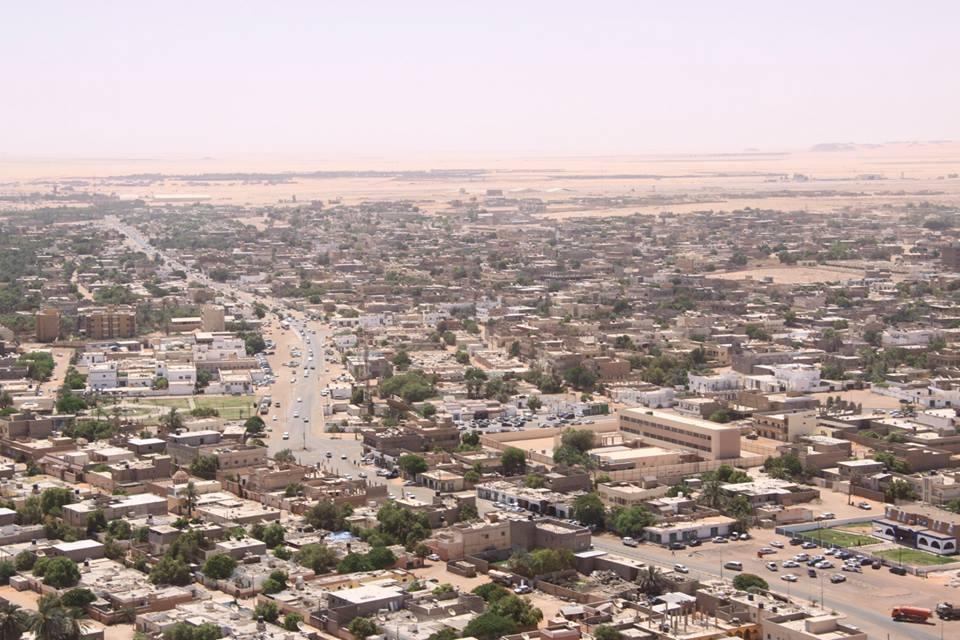 """Photo of رحلات جوية من وإلى الكفرة في """"القريب العاجل"""""""