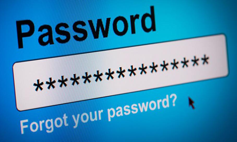 كلمة السر - password