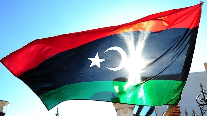 """اللجنة """"البارألمبية"""" الليبية"""