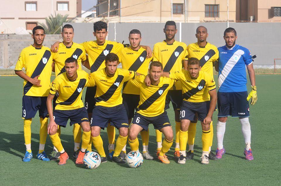 دوري الدرجة الأولى لكرة القدم