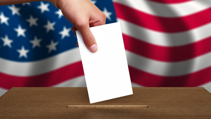 الانتخابات الاميركية