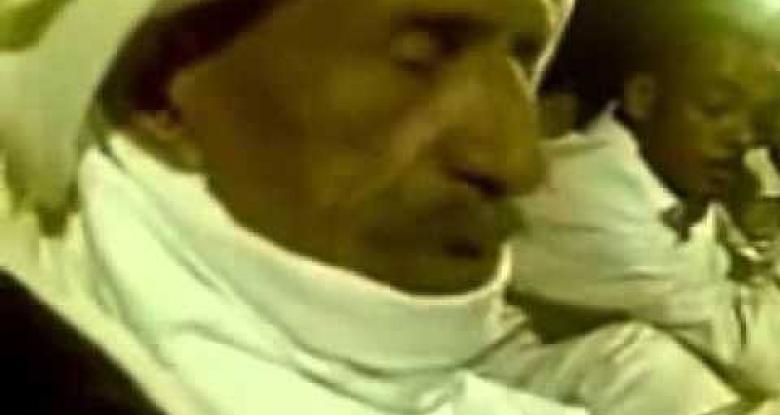 علي عبدالحفيظ بن مسكين