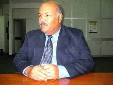 عمر السنوسي