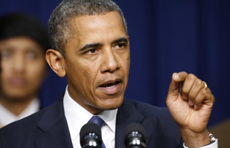 Photo of أوباما مجدداً حالة الطوارئ بشأن ليبيا: الصراع يتجدد على الموارد