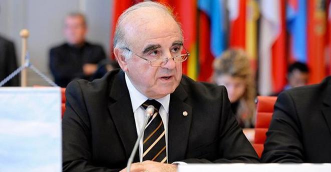 جورج فيلا - وزير خارجية مالطا