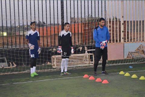 Photo of دورة تدريبية لحراس المرمى بنادي المختار بطبرق