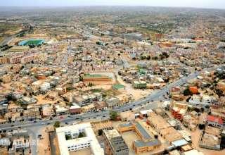 غريان ليبيا