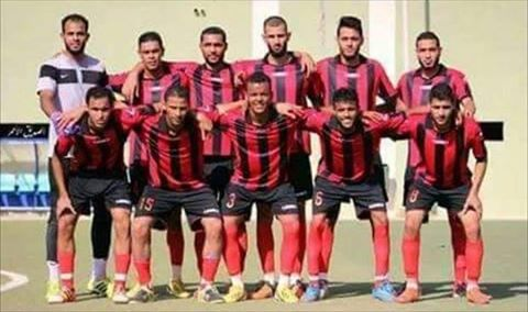 فريق رفيق لكرة القدم 2016