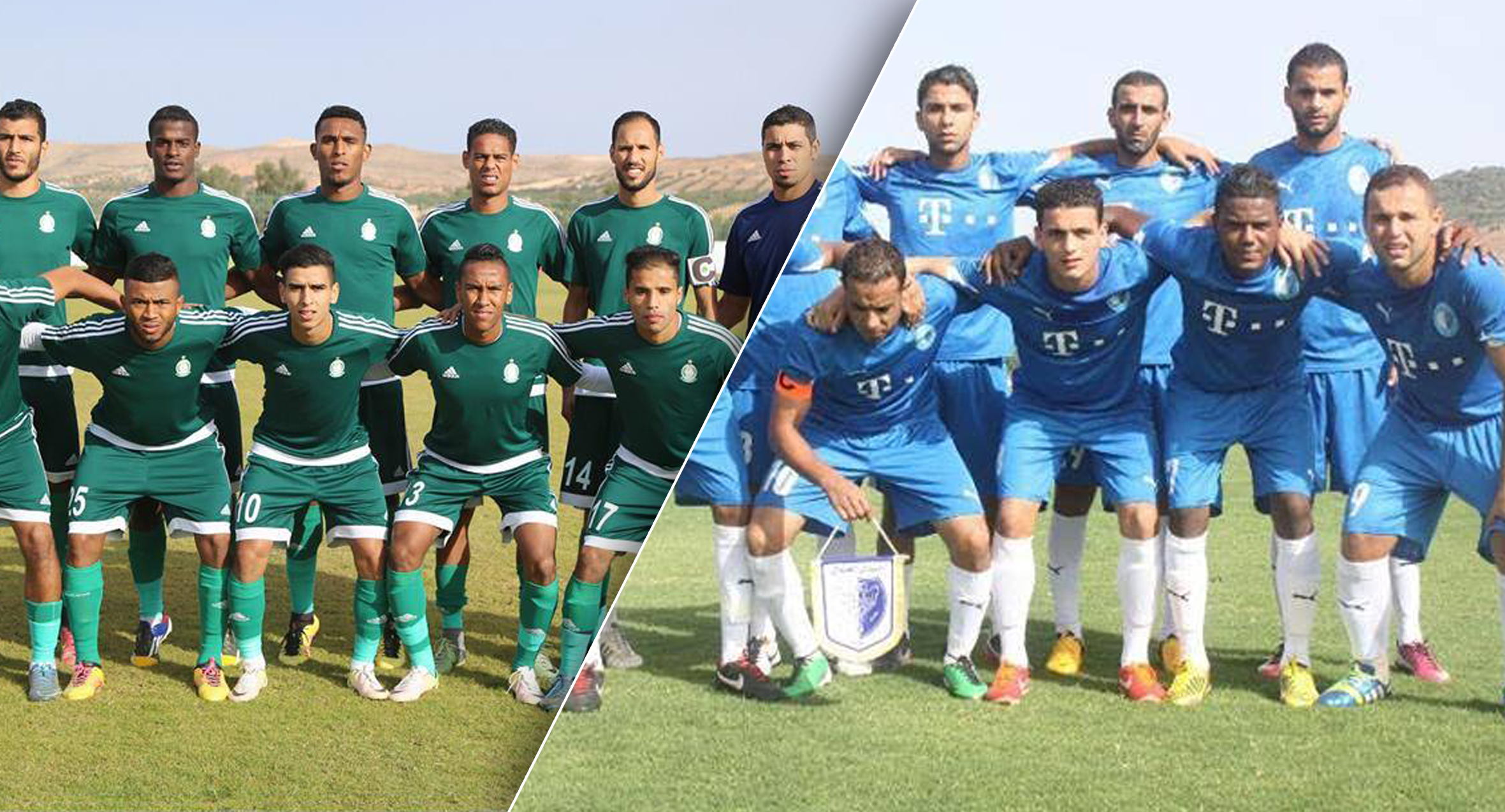 نهائي كأس ليبيا في مصراتة