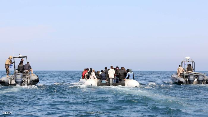 Photo of نصف مليون مُهاجر لإيطاليا ب2016.. أغلبهم عَبَرَ ساحل ليبيا