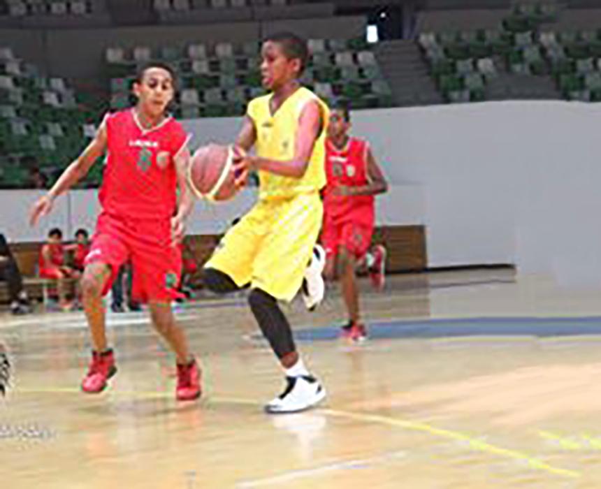بطولة ليبيا لبراعم