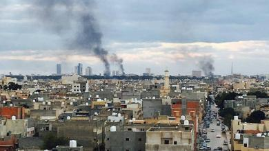 Photo of طرابلس.. خرق الهدنة رغم التحذيرات