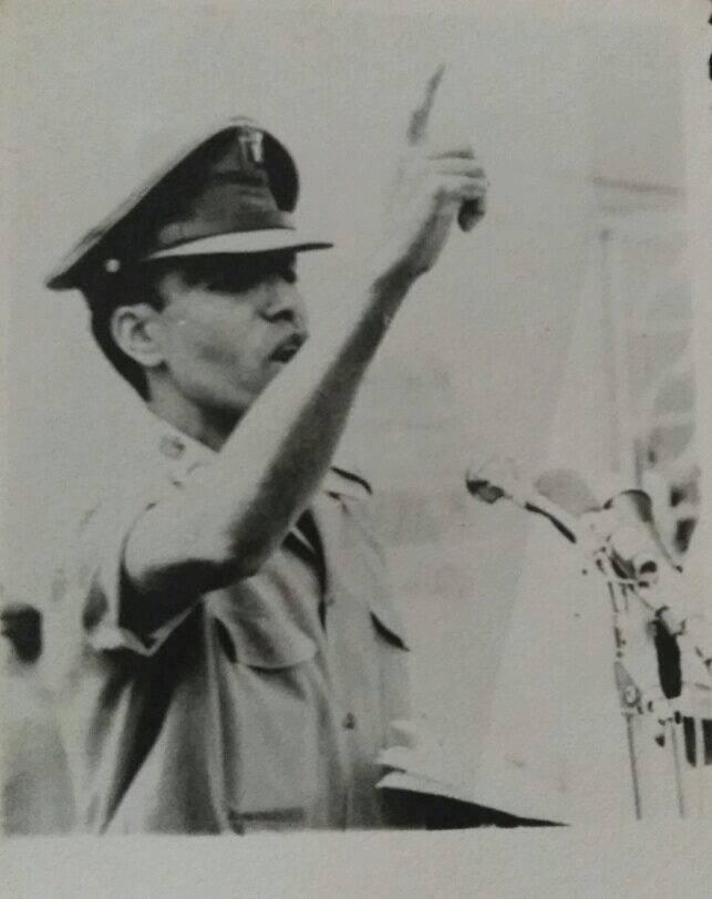 الرائد محمد نجم