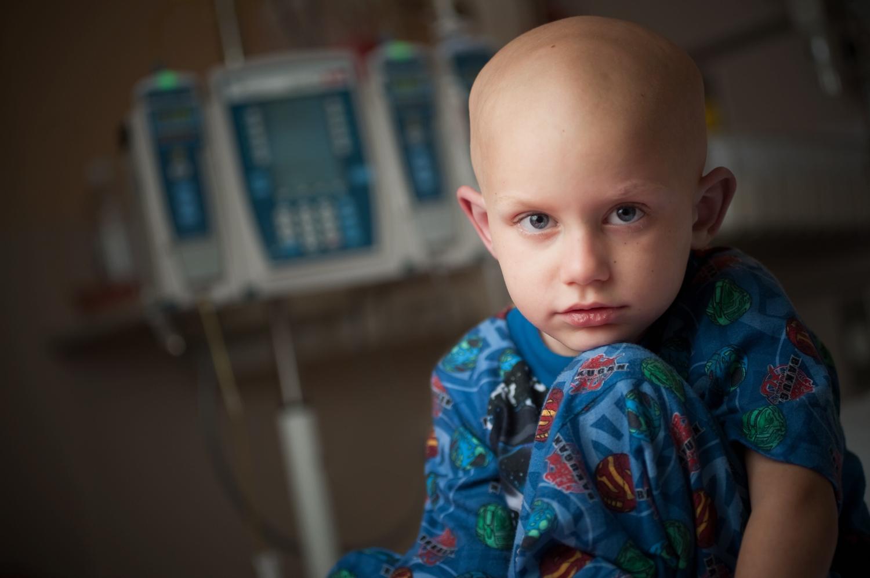 مرضى السرطان