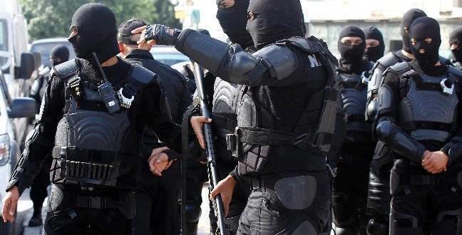 تحريات مكافحة الإرهاب