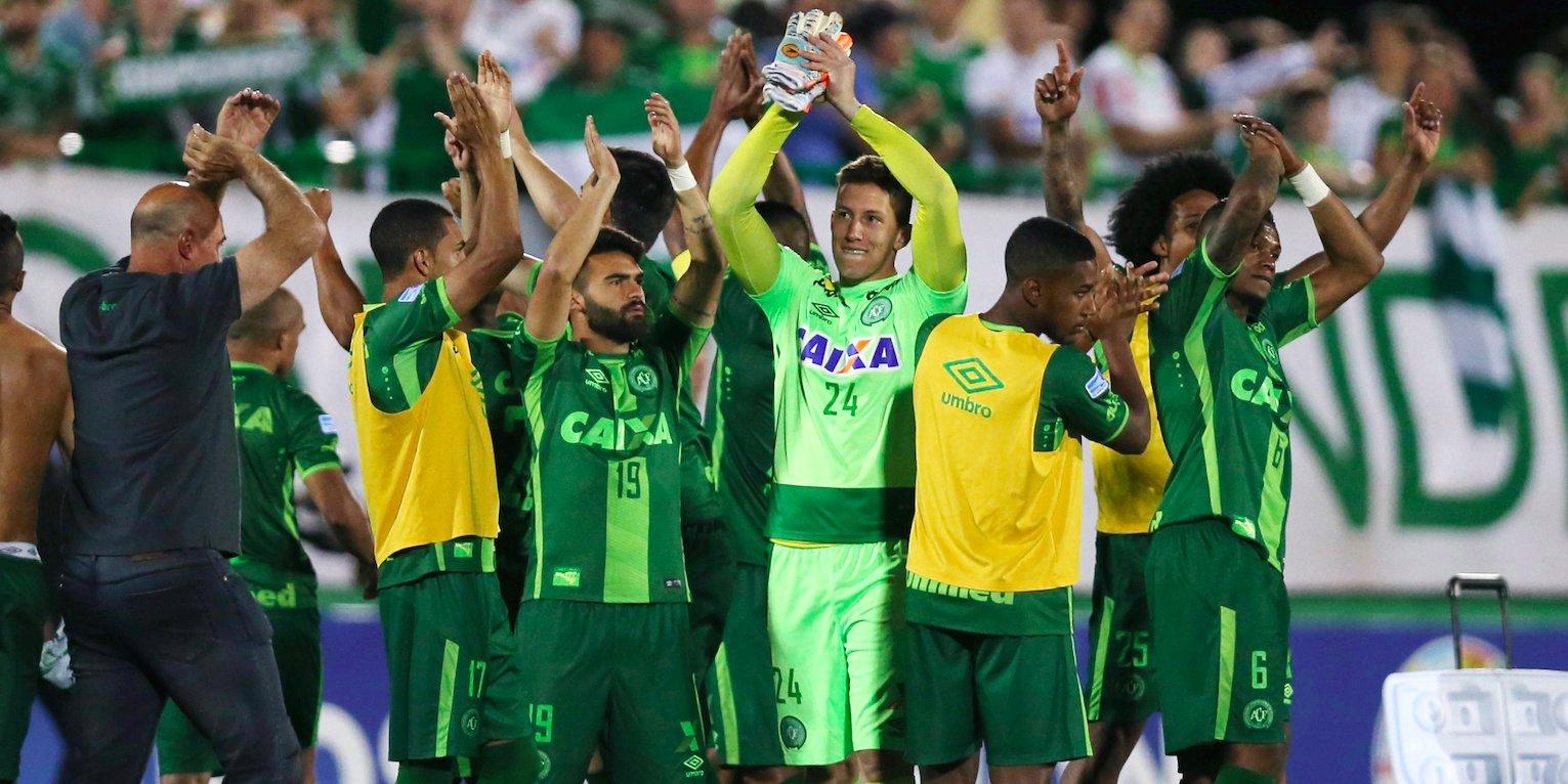"""Photo of لاعبان برازيليان """"يُعوّضان"""" صفوف ناد برازيلي """"مفجوع"""""""
