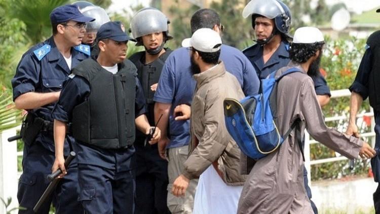 """Photo of خلية داعشية مرتبطة بليبيا تسقط ب""""قبضة أمنية مغربية"""""""