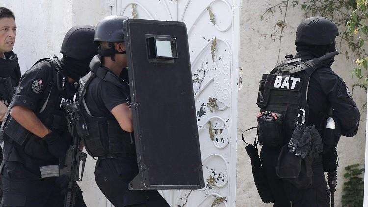 تونس تفكك شبكة إرهابية