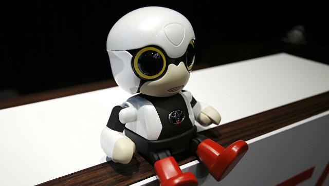 """Photo of روبوتات العالم على موعد مع """"قمة عالمية"""" في اليابان"""