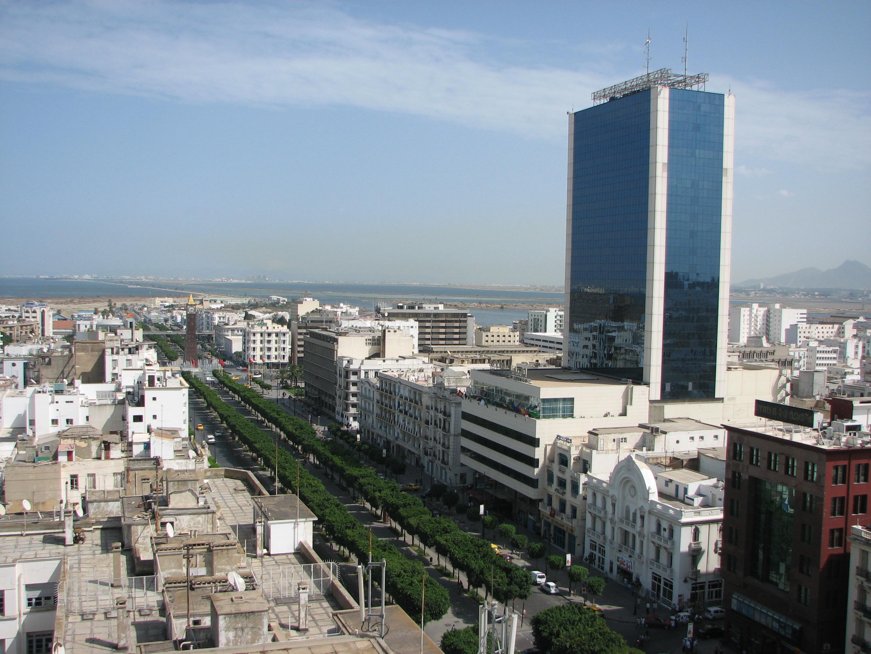 """صورة تونس """"تمنع الليبيين"""" من شراء الأراضي وبعض العقارات"""