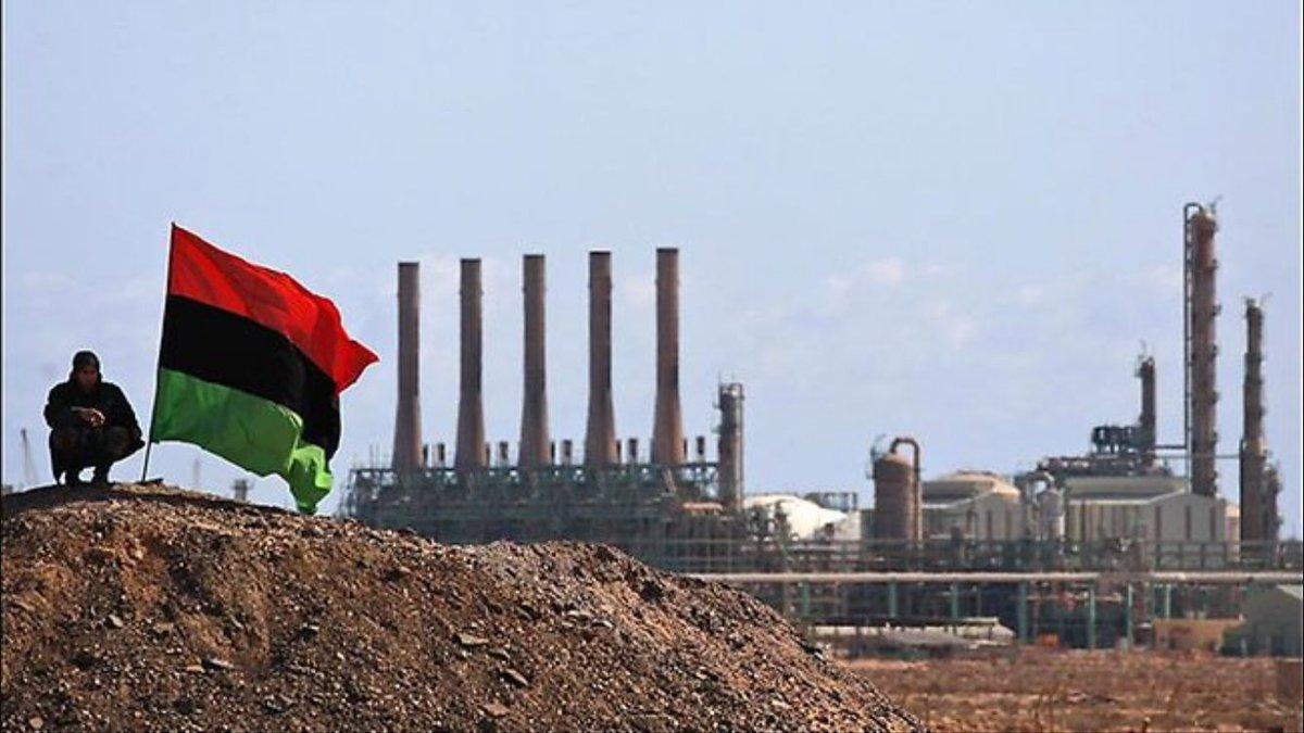 "Photo of ""تدهور إنتاج ليبيا"" يقفز بأسعار النفط عالمياً"