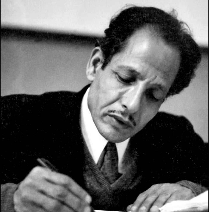 الكاتب والباحث، علي مصطفى المصراتي