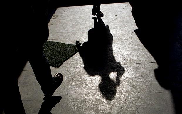 اغتصاب امرأة في طرابلس