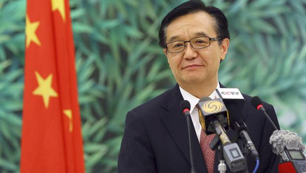 صورة استثمارات الصين الخارجية تتجاوز 161 مليارا في 2016