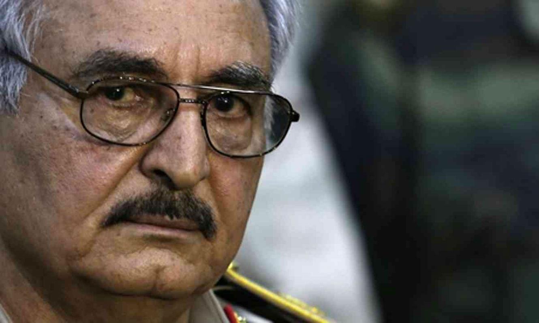 "Photo of حفتر يُمهل السياسيين: إصلاح ليبيا أو ""تدخّل الجيش"""