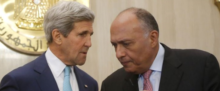 """Photo of تشديد مصري لعدم """"الالتفاف"""" على اتفاق الصخيرات الليبي"""