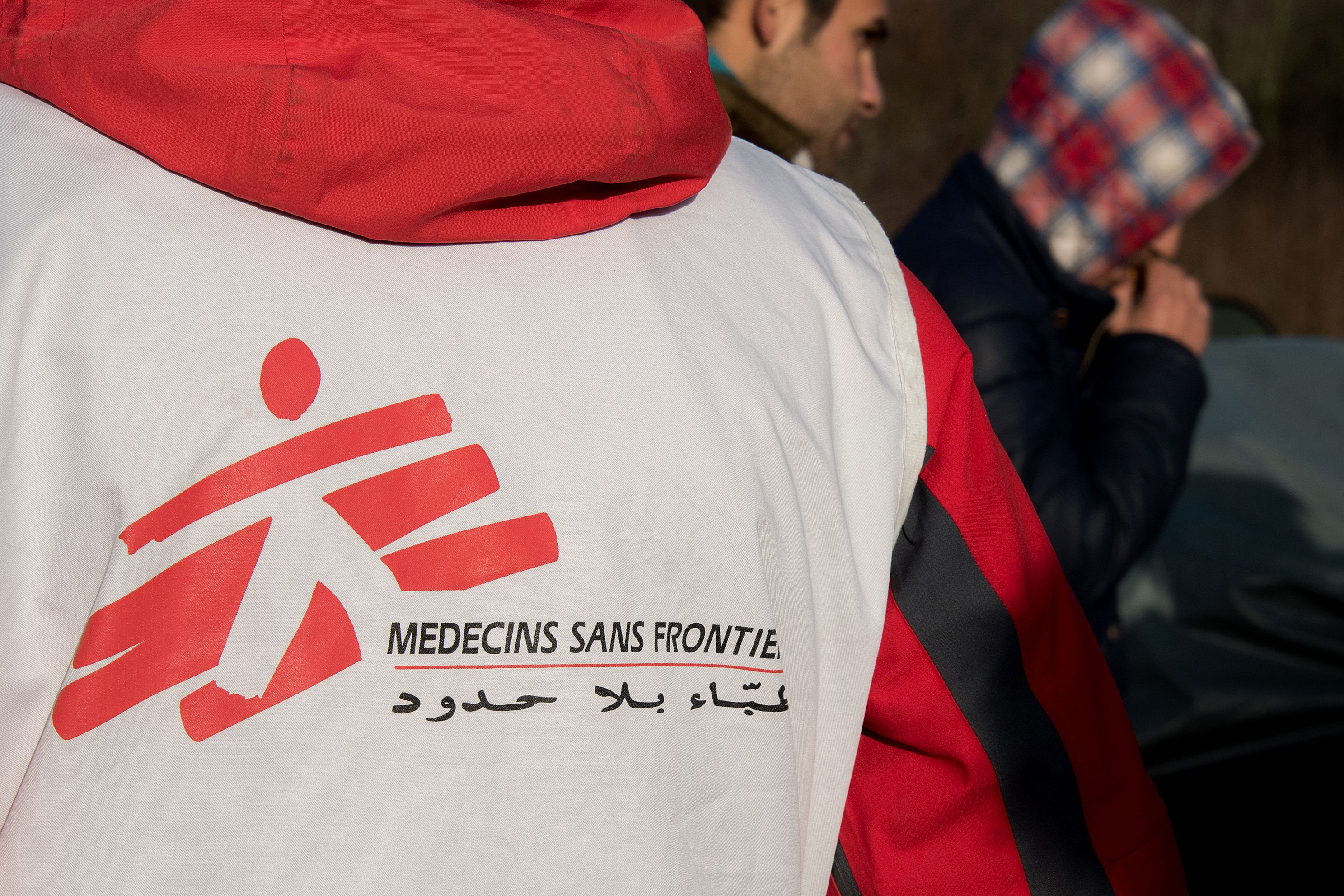 "Photo of ""أطباء بلا حدود"": ظروف المهاجرين في ليبيا ""مأساوية"""
