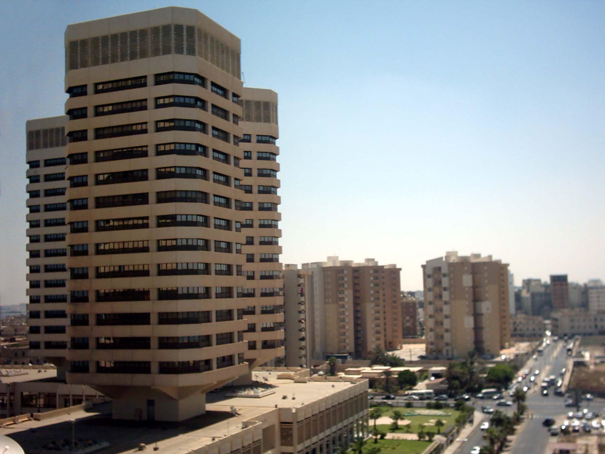 """Photo of """"الحكم المحلي-الوفاق"""" تُنسق لضبط عمل """"المنظمات الدولية"""""""