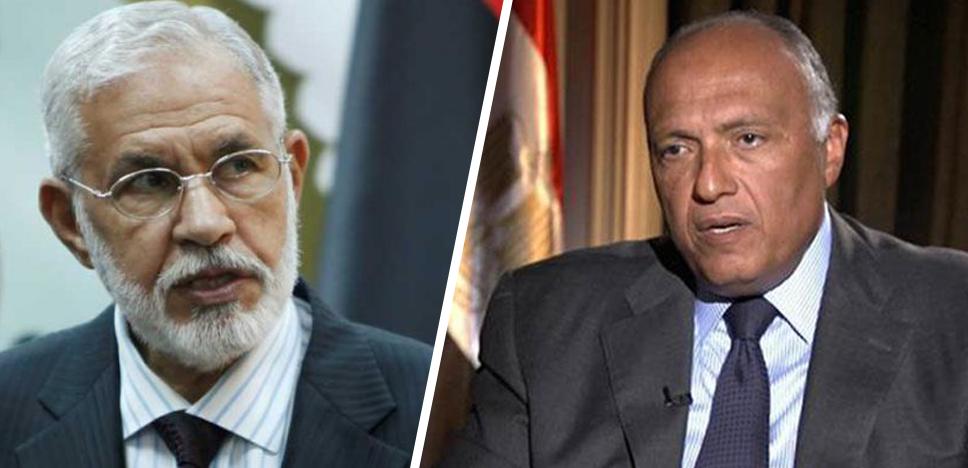 """Photo of مصر تُشجّع الحوار الليبي الليبي """"دون إقصاء أحد"""""""