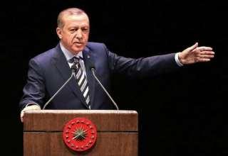 رجب أردوغان