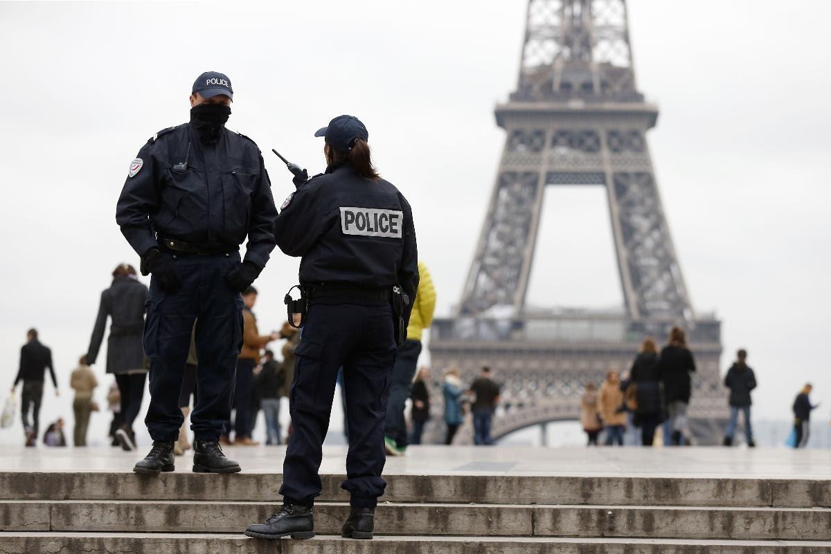 الهجمات الإرهابية