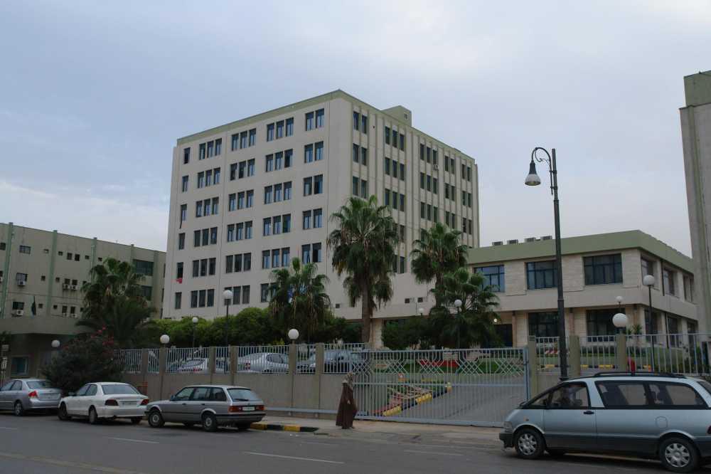 مستشفى الجلاء
