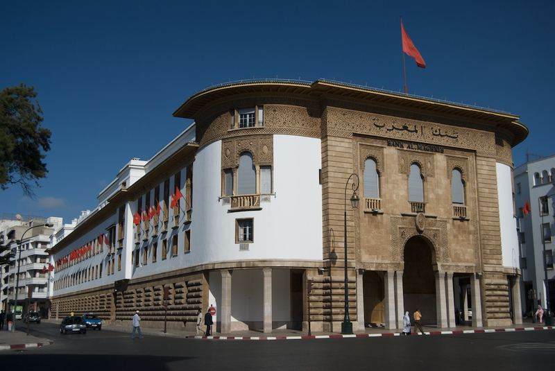 Photo of المغرب يعتمد مؤشراً مرجعياً وحيداً لتتبع احتياطيات الصرف