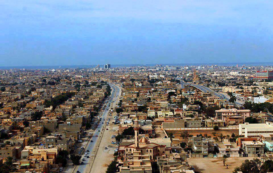 "Photo of ""رمانة"" تقتل مواطنيْن بمشاجرة في السلماني ببنغازي"