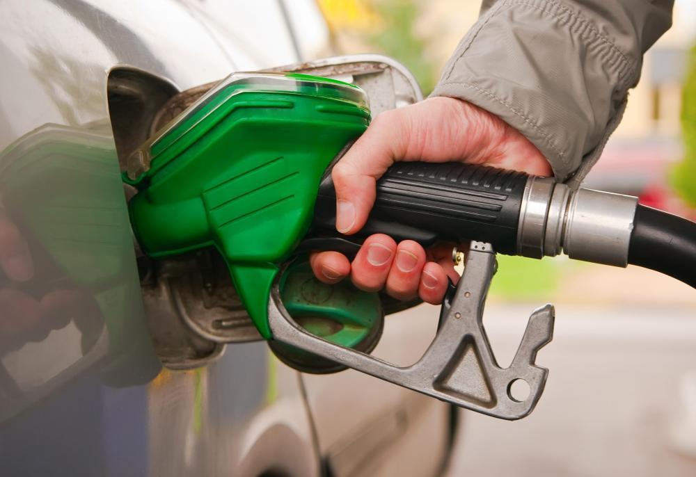 الوقود والغاز