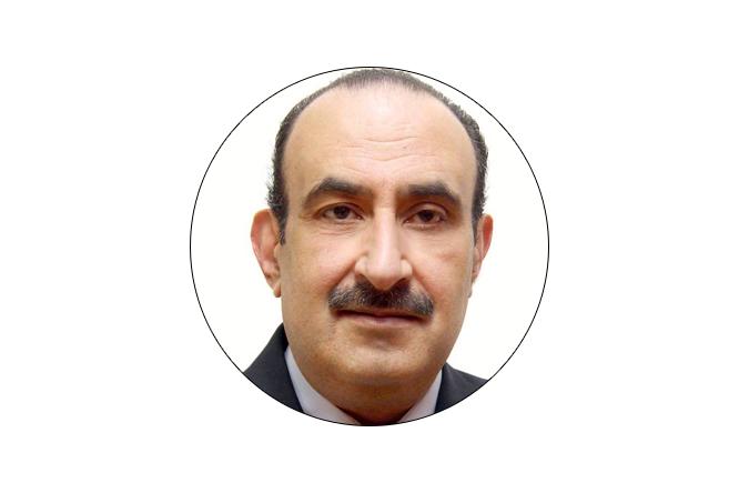 Photo of رئيسان في ظل واحد!